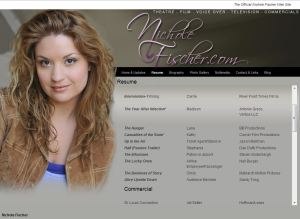 NF website