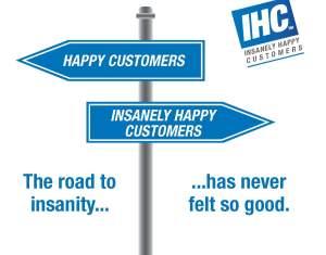 Thank you card IHC