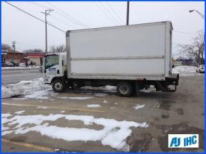 IHC AJ Truck