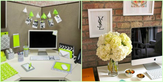 Add color to your office