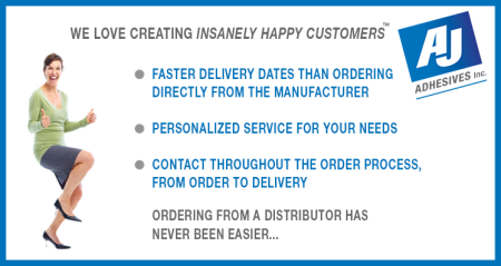AJ order from a distributor campaign creating IHC